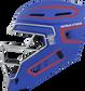 Rawlings Velo 2.0 Catcher's Helmet image number null