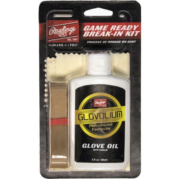Game Ready Glove Break-In Kit