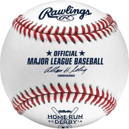 MLB 2014 Home Run Derby Baseball