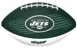 NFL New York Jets Downfield Youth Football