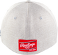 Rawlings Black Clover All Star Fitted Hat | Special Edition image number null