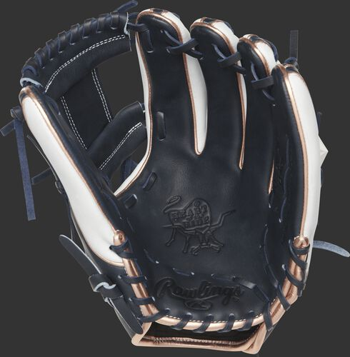 Heart of the Hide 12-Inch Infield Softball Glove