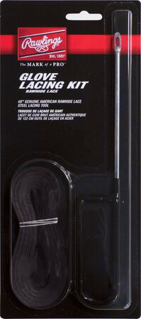 Black Glove Lace Kit