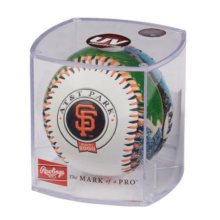 MLB San Francisco Giants Stadium Baseball