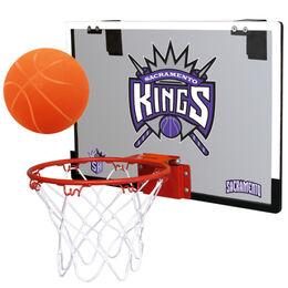 NBA Sacramento Kings Hoop Set