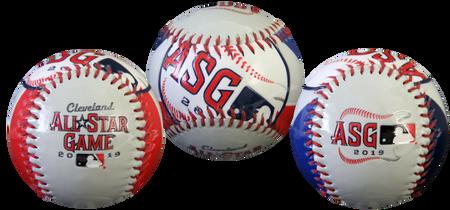MLB 2019 Replica Rock N Roll All-Star Baseball