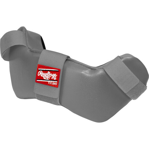 Catchers Replacement Mask Pads Gray