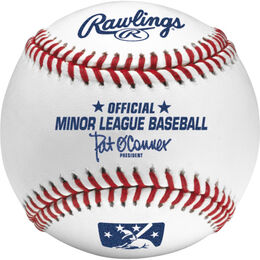 Minor League Official Baseball