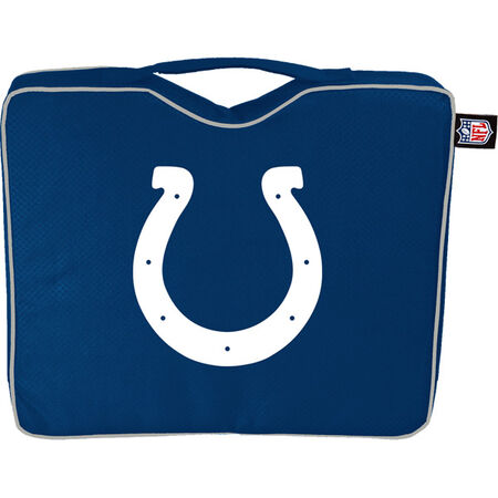 NFL Indianapolis Colts Bleacher Cushion