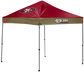 A San Francisco 49ers 9'x9' straight leg canopy image number null