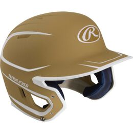 Mach Junior Two-Tone Matte Helmet