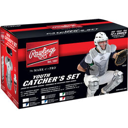 Velo Youth Catchers Set