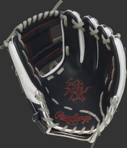 Heart of the Hide 11.5-Inch USA Baseball Glove | Limited Edition