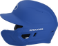 Mach Right Handed Batting Helmet with EXT Flap   1-Tone & 2-Tone image number null