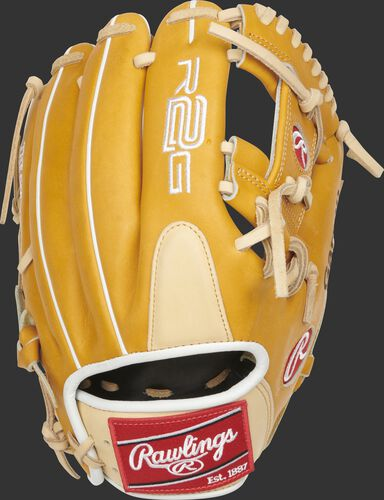 Heart of the Hide 11.5 in Custom Baseball Glove