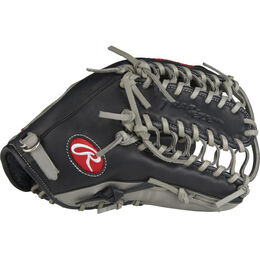 Gamer 12.75 in Finger-Shift Outfield Glove