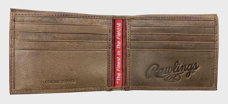 American Story Bi-Fold Wallet
