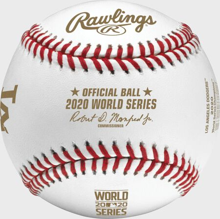MLB 2020 Los Angeles Dodgers World Series Champions Baseball