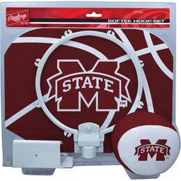NCAA Mississippi State Bulldogs Hoop Set