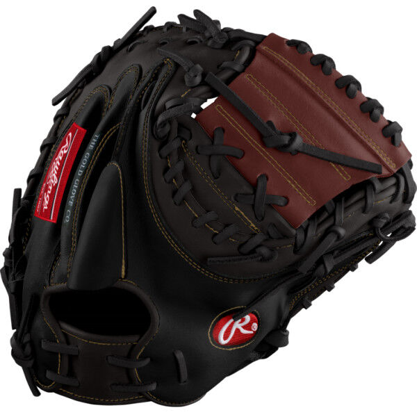 Buster Posey Custom Glove
