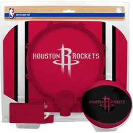 NBA Houston Rockets Softee Hoop Set