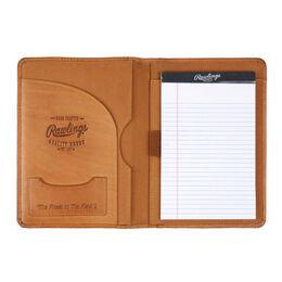 Baseball Stitch Tablet Case