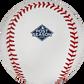 2019 Post Season logo on the ROMLBPS19 MLB Post Season ball image number null