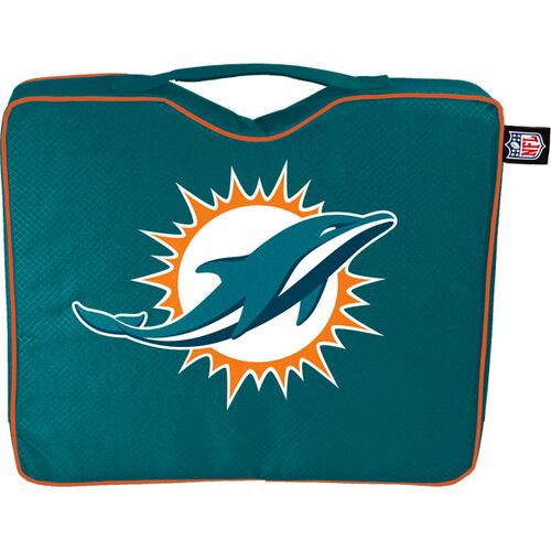 NFL Miami Dolphins Bleacher Cushion