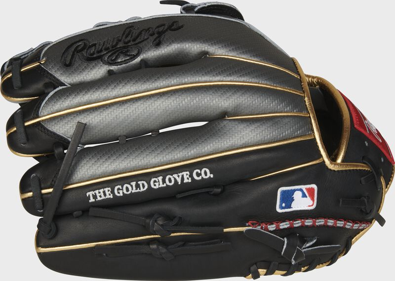 2021 Bryce Harper Heart of the Hide Outfield Glove