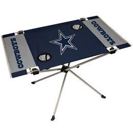 NFL Dallas Cowboys Endzone Table