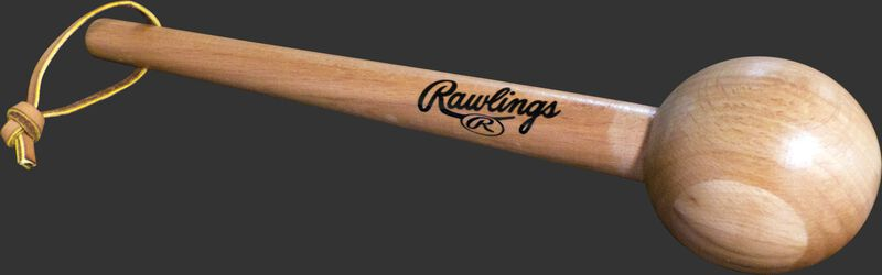A Rawlings Glove Mallet tool for breaking in gloves SKU #GLVMLLT