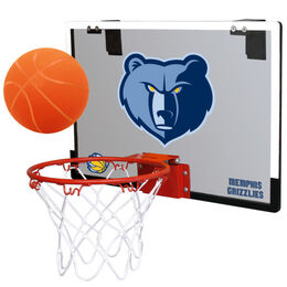 NBA Memphis Grizzlies Hoop Set