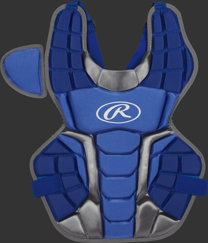 Royal RCSNA Renegade adult chest protector with Arc Reactor Core