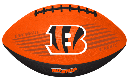 NFL Cincinnati Bengals Downfield Youth Football