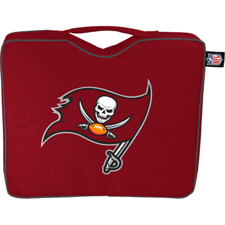 NFL Tampa Bay Buccaneers Bleacher Cushion
