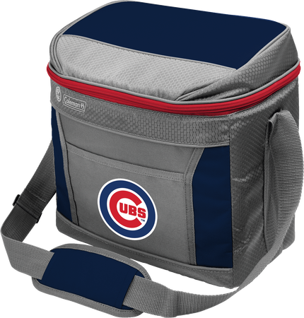 MLB Chicago Cubs 16 Can Cooler