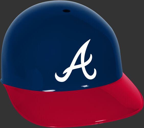 MLB Atlanta Braves Helmet
