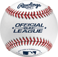 An Official League recreational baseball - SKU: OLB3 image number null