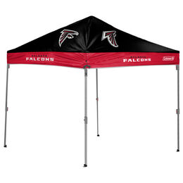 NFL Atlanta Falcons 10x10 Shelter