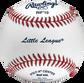 A Rawlings RIF10 Little League baseball - SKU: RIF10L image number null