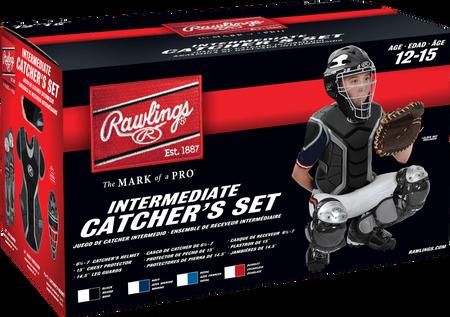 Renegade Intermediate Catchers Set