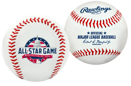 MLB 2018 Replica All-Star Baseball