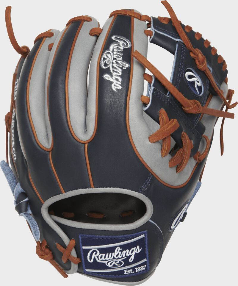 11.5-Inch Heart of the Hide R2G I-Web Glove