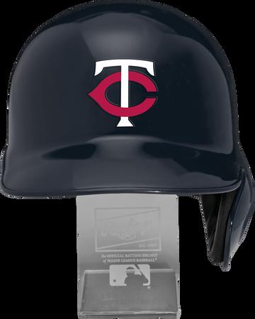 MLB Minnesota Twins Replica Helmet