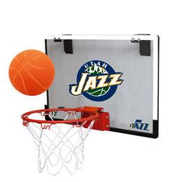 NBA Utah Jazz Hoop Set
