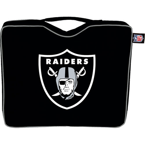 NFL Oakland Raiders Bleacher Cushion