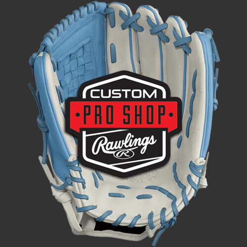 Rawlings Liberty Advanced Custom Pro Shop glove image