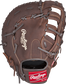 Player Preferred 12.5 in First Base Mitt image number null