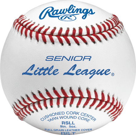 Little League Senior Tournament Grade Baseballs
