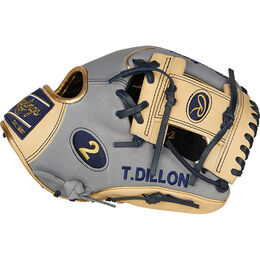 Heart of the Hide 11.75 Blemished Baseball Glove